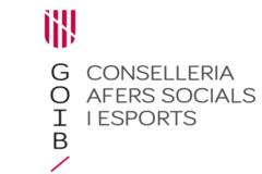 Govern de les illes Balears Conselleria Serveis Socials i cooperació