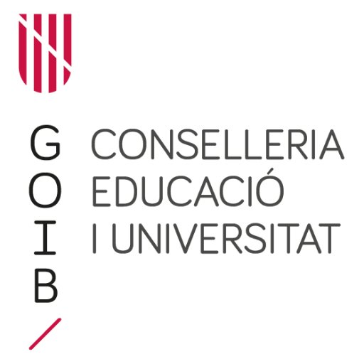 Govern de les illes Balears Conselleria d'Educació i Cultura