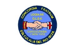 Concordia Fratrvm Logia 66