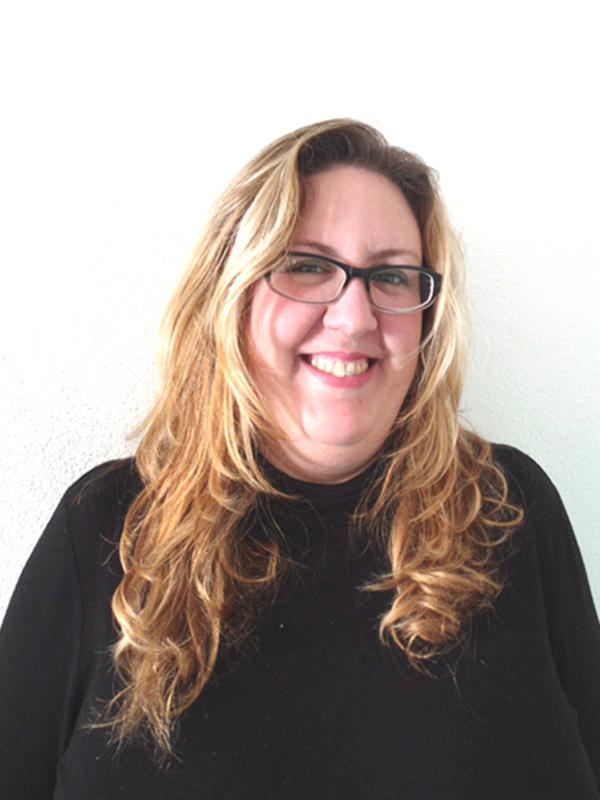 Ester Asensio - Maestra de Audición y leguaje