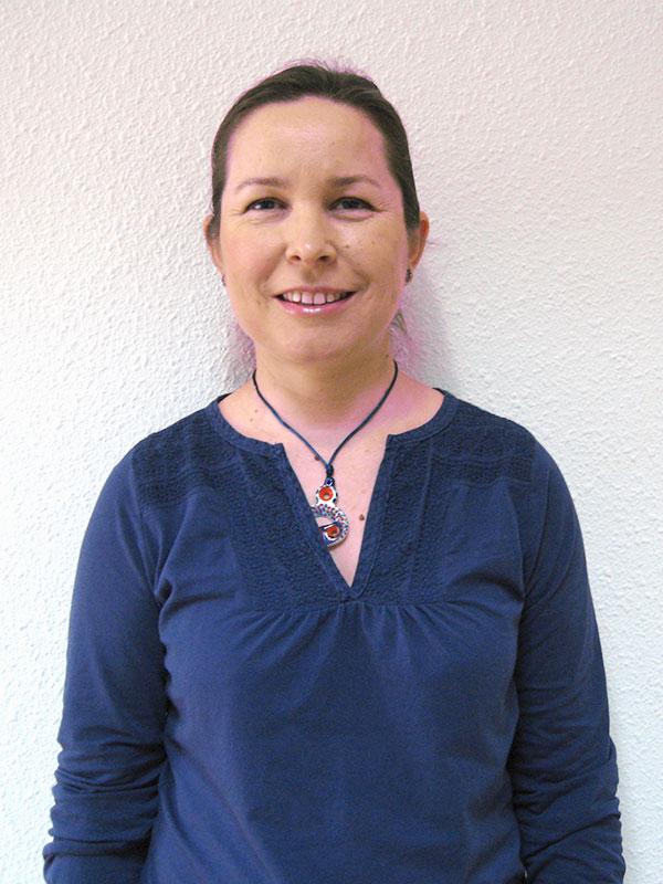 Marta López Neira - Monitora de tiempo libre
