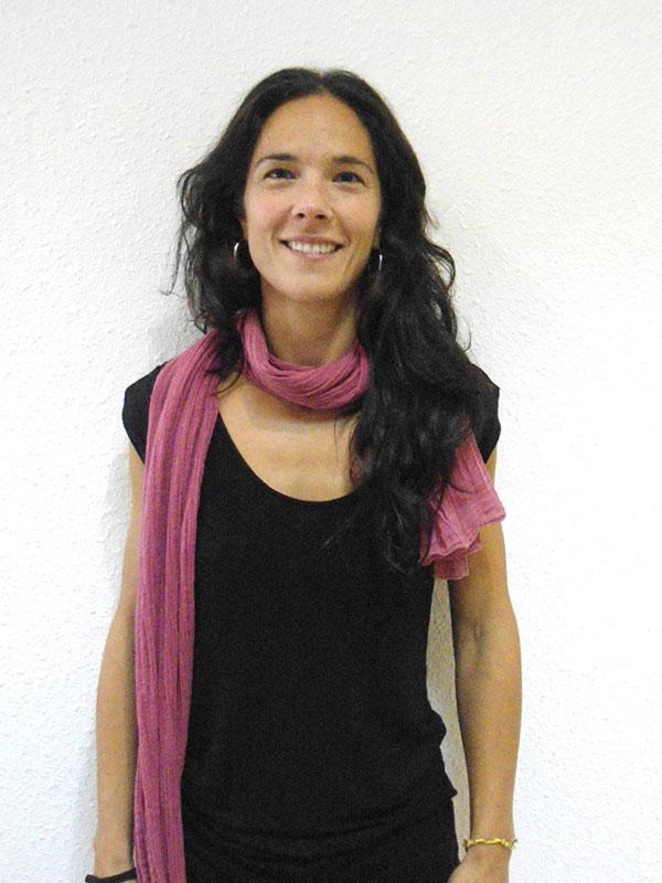 Olatz Goikoetxea Gorospe - Psicomotricista