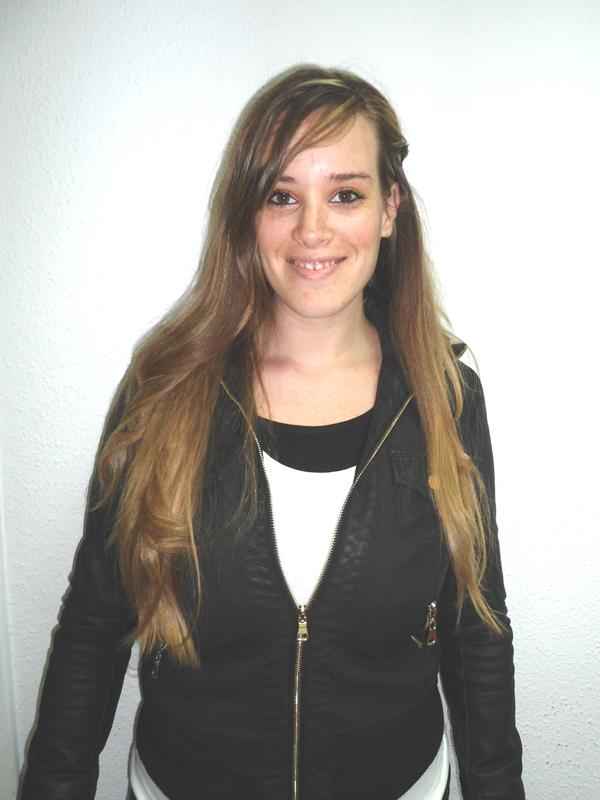 María José Rivero - Coordinadora de Ocio y Tiempo libre- Coordinadora de Voluntariado- Maestra E.P.