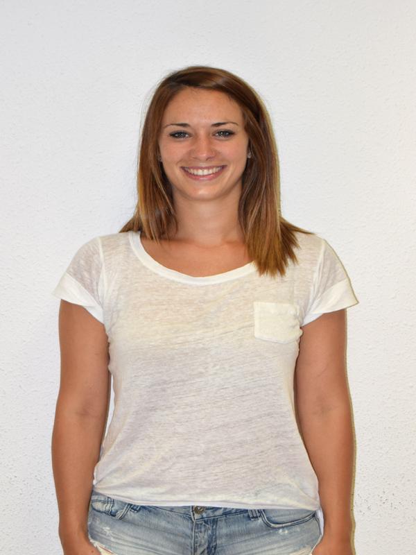 Paola Conde - Fisioterapéuta