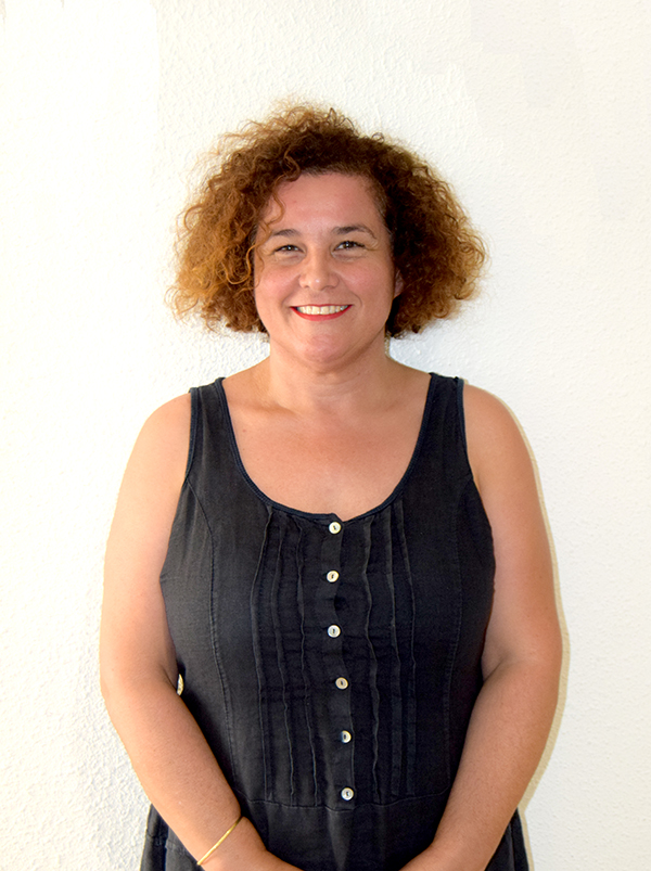 Carmen M. Boned - Secretaria de APNEEF
