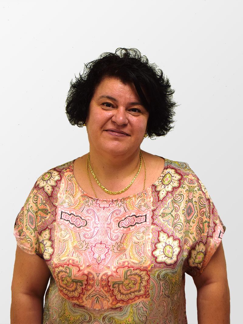 Mª Carmen Escandell Juan - Tesorera APNEEF