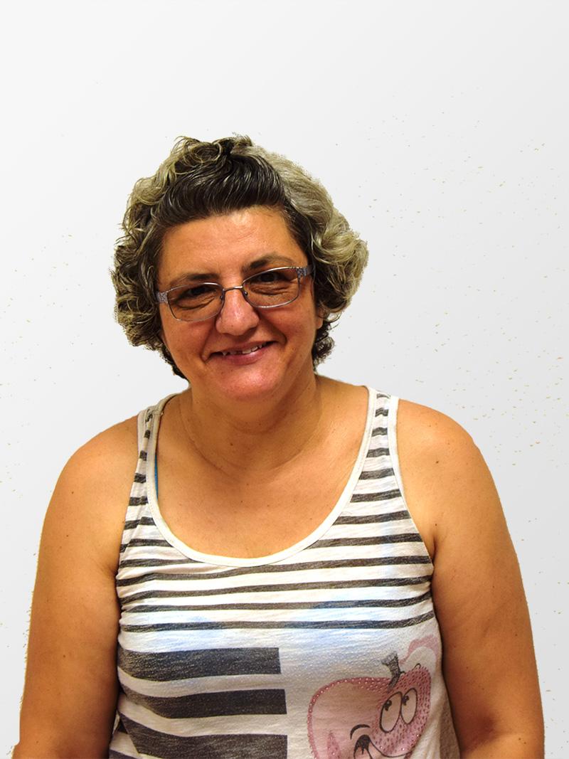 Rosa Guasch Costa - Vocal de la Junta Directiva de APNEEF