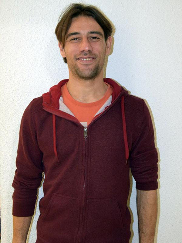 Iñaki Fernández - Fisioterapeuta