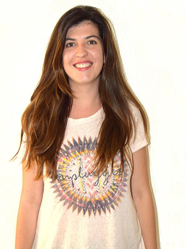 Lourdes Planells - Responsable de calidad
