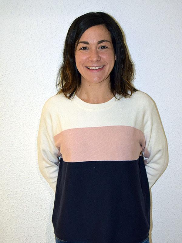 Luisa Flores - Logopeda