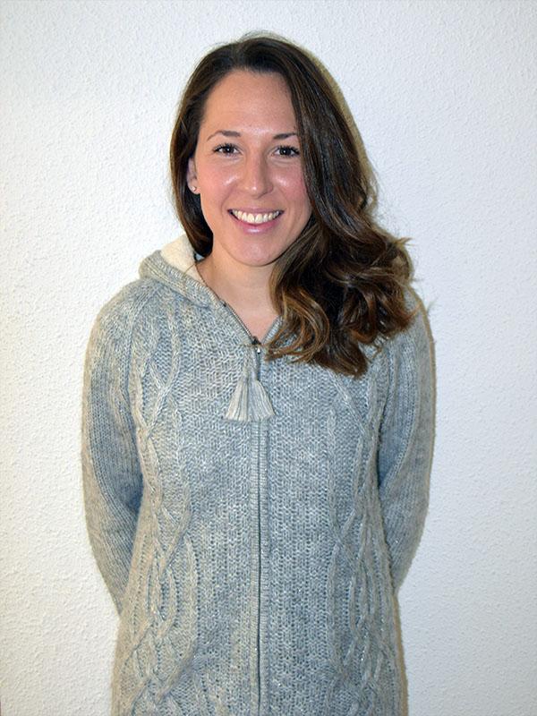 Laura Escandell - Fisioterapeuta