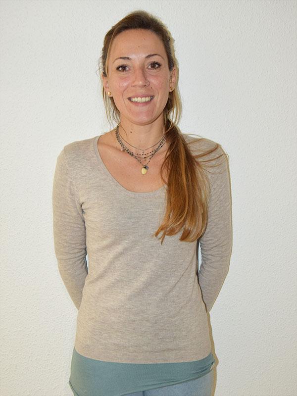 Carla Ferrer - Logopeda