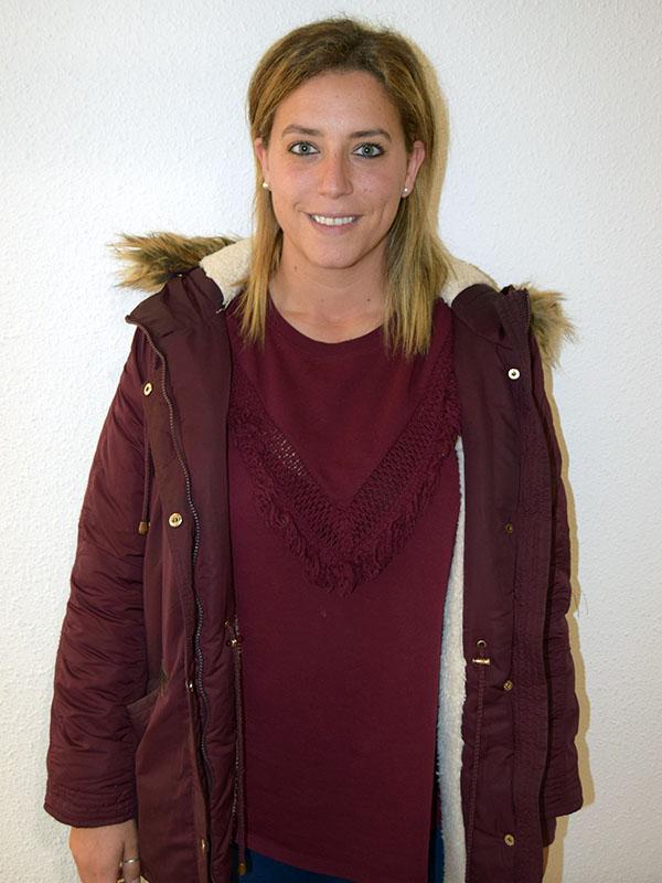 Camila Tessio de Costamagna - Psicomotricista de Formentera