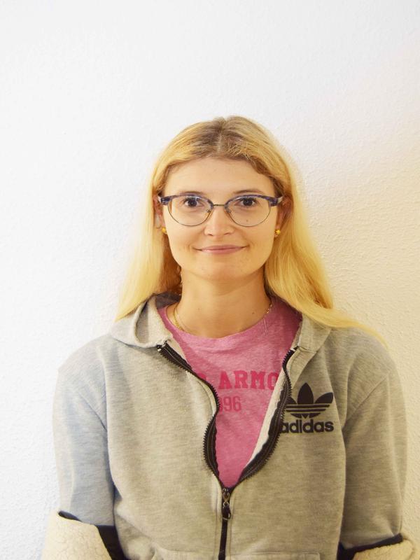 Michelle Vidovic Gutierrez - Fisioterapeuta