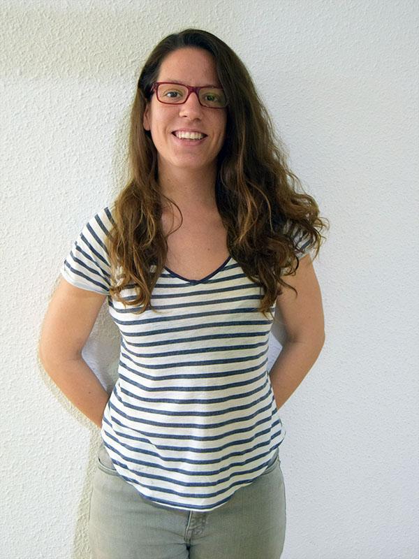 Ruth Navarro - Logopeda