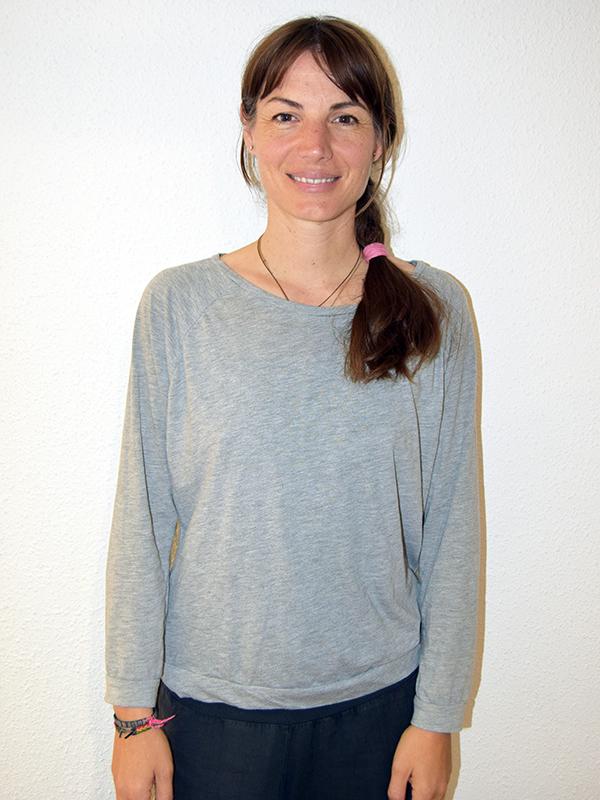 Sol Ortega Taboada - Psicomotricista