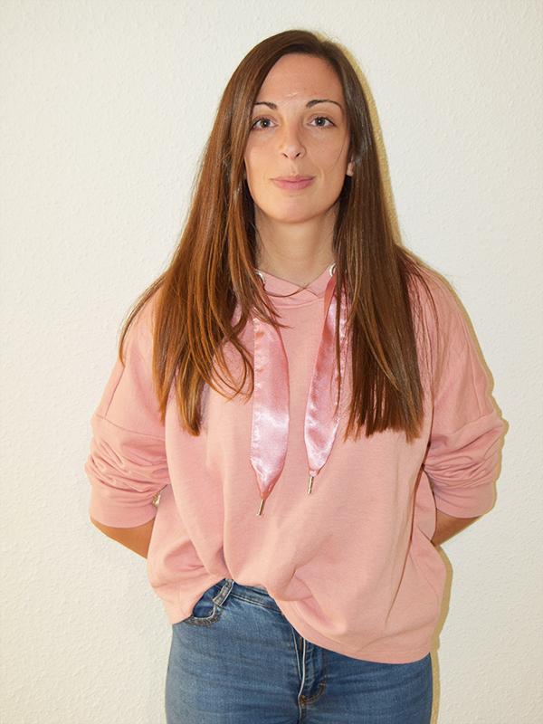 Xisca Ferriol - Integradora social y monitora de talleres