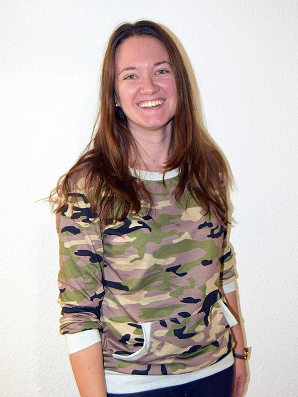 Irene Ramón - Psicóloga y técnica de integración social