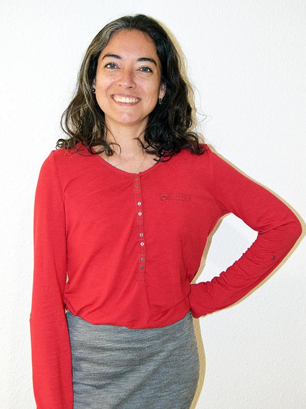 Gabriela Bustamante - Técnica de RRHH y gestión económica
