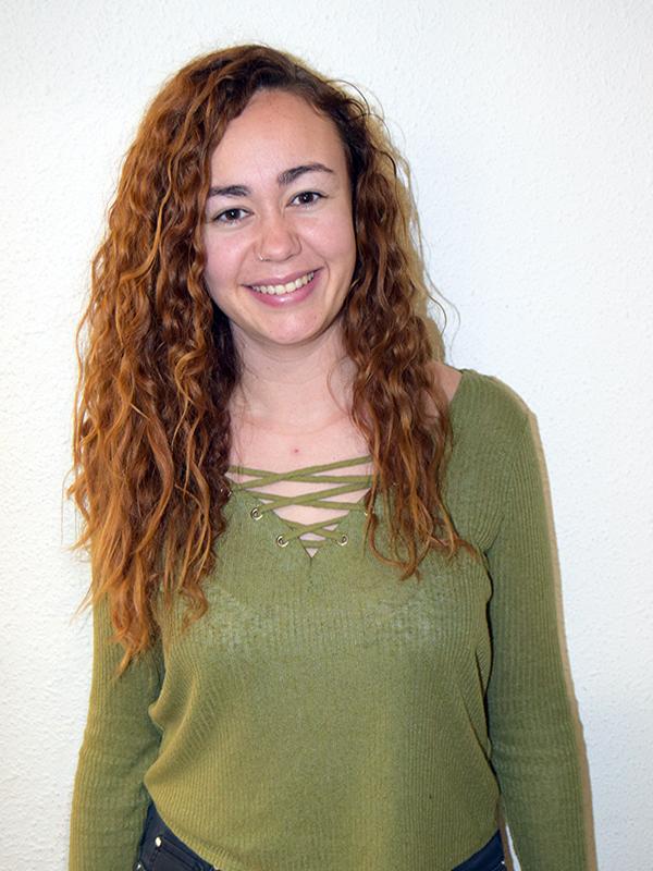 Elsa Riera - Psicóloga