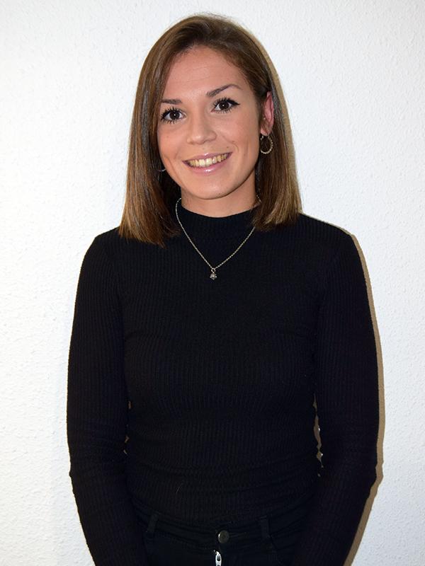 Eva Tur - Psicóloga