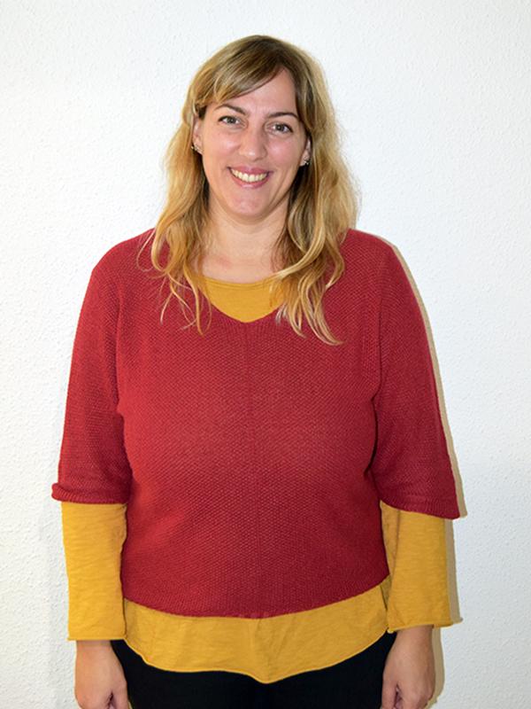Belinda Jiménez - Psicóloga y psicomotricista de Formentera