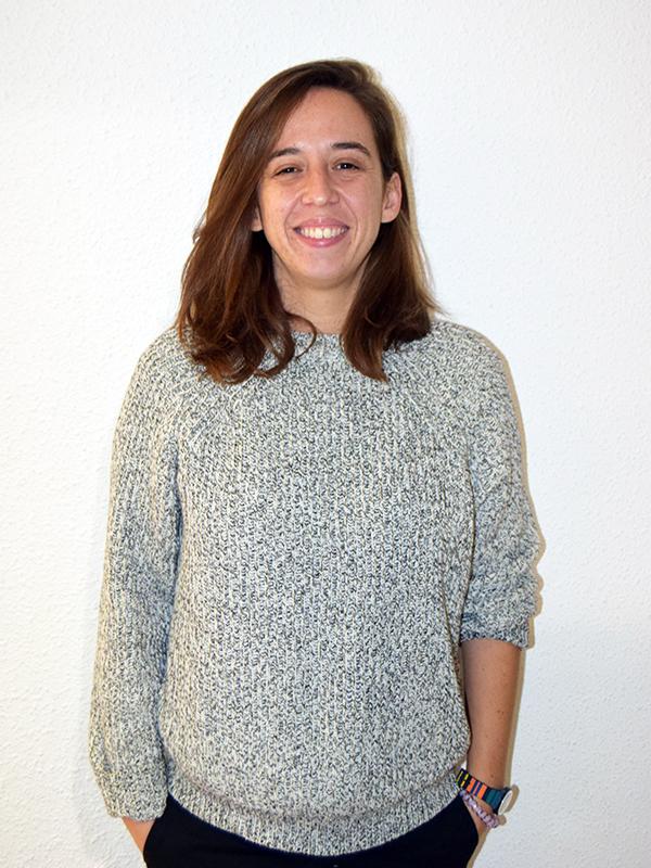 Carmela Fernández - Psicóloga