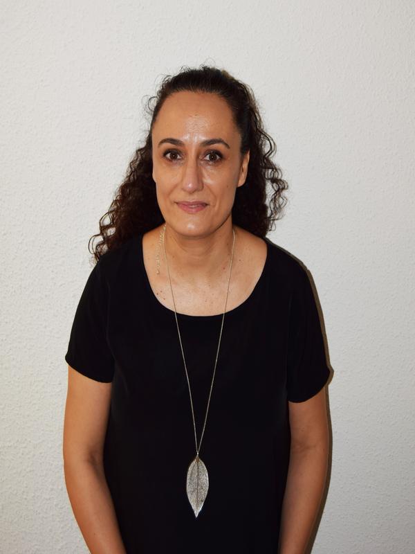 Mónica Martínez Costa - Vicepresidenta de APNEEF