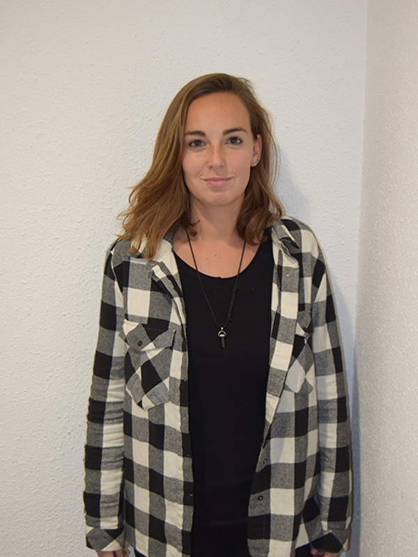 María Blasi - Fisioterapeuta