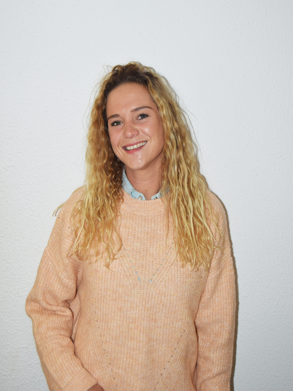 Pilar Montero - Responsable de recursos humanos y gestión económica