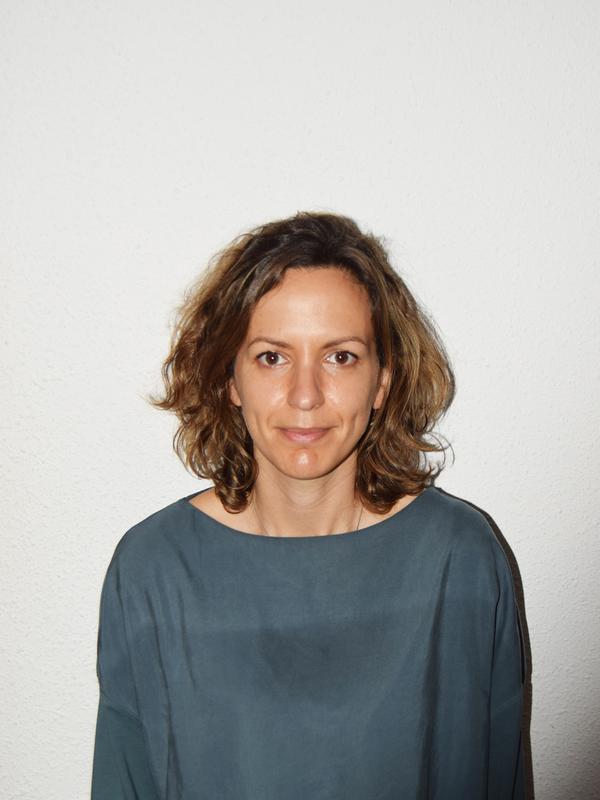 Marta González Bonet - Psicóloga