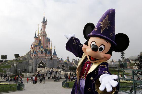 APNEEF a Disney, un viaje adaptado de tres días