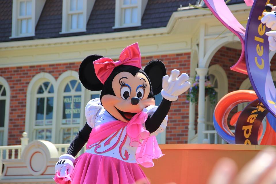 Preinscripción Viaje a Disney