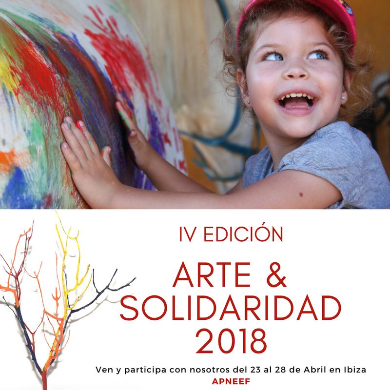 IV Edición Arte & Solidaridad
