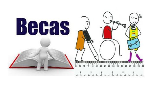 Becas Ministerio Educación para Alumnos con Necesidades Especiales